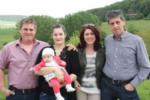 Familie Häberle